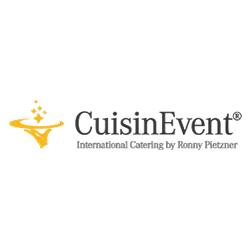 Logo CuisinEvent