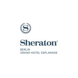 Logo Sheraton Berlin