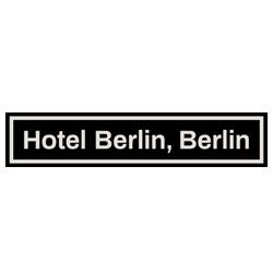Hotel Berlin, Berlin, Logo