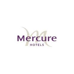 Mercure Hotels, Logo