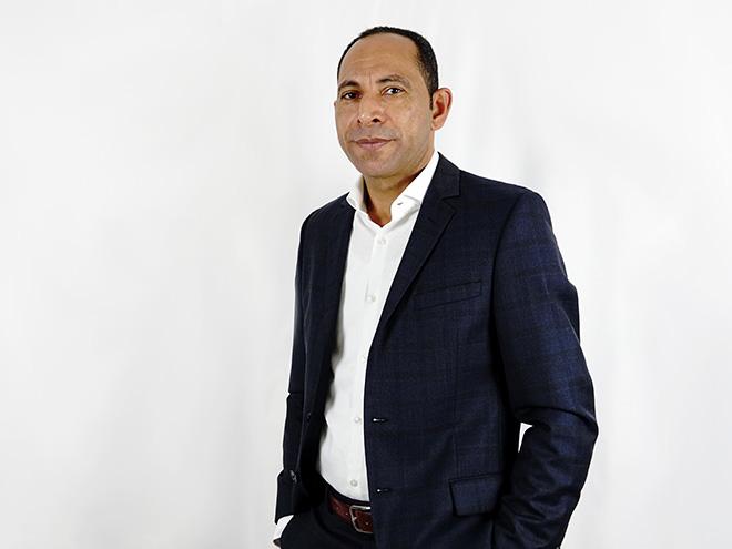 AYMANDO PERSONALDIENSTLEISTUNGEN - Ayman Elbetar, Geschäftsleitung